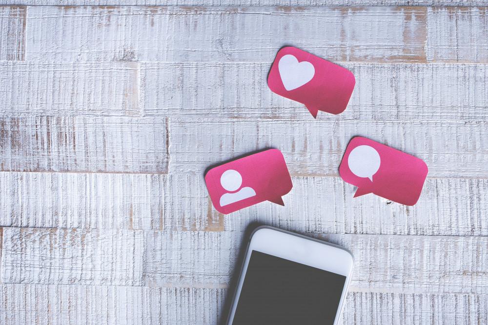 Social Networks Wedding