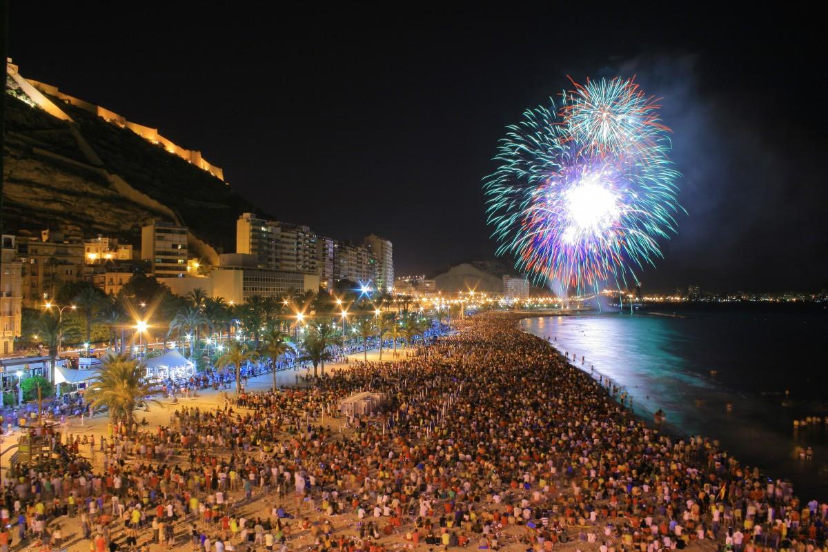 San Juan Alicante
